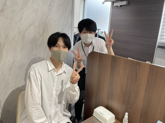 I・R様(2021年07月31日 プレミアムレントTOKYO新宿ご利用)の画像