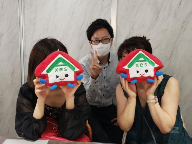 M・K様(2021年08月01日 プレミアムレントTOKYO新宿ご利用)の画像