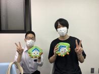 S・K様(2021年08月02日 エールーム上野ご利用)の画像
