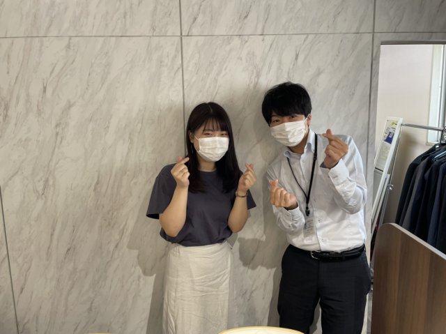 W・N様(2021年08月03日 プレミアムレントTOKYO新宿ご利用)の画像