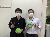 K・K様(2021年08月08日 エールーム上野ご利用)の画像