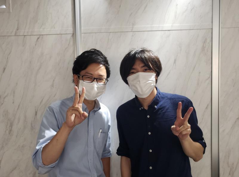 K・K様(2021年08月09日 プレミアムレントTOKYO新宿ご利用)の画像