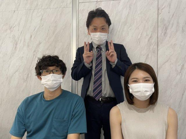 M・A様(2021年08月10日 プレミアムレントTOKYO新宿ご利用)の画像
