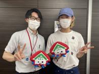 K・K様(2021年08月14日 アクセス新宿ご利用)の画像