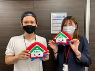 U・Y様(2021年08月15日 アクセス新宿ご利用)の画像
