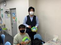 I・T様(2021年08月16日 エールーム新宿ご利用)の画像