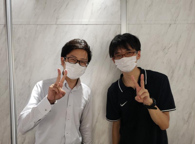 S・S様(2021年08月17日 プレミアムレントTOKYO新宿ご利用)の画像