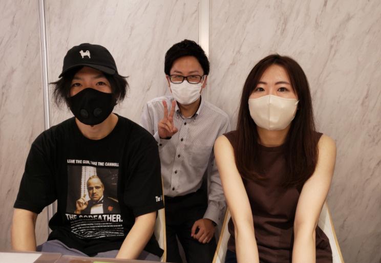 Y・K様(2021年08月24日 プレミアムレントTOKYO新宿ご利用)の画像