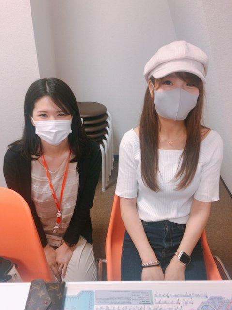 N・S様(8月21日)の画像