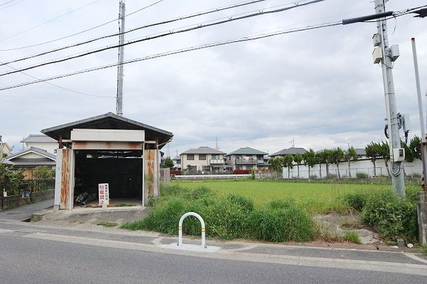N様(R3.8.27) 売土地の画像