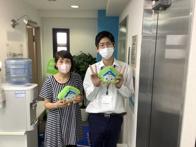 M・K様(2021年08月29日 エールーム上野ご利用)の画像