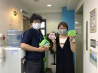 K・A様(2021年08月30日 エールーム上野ご利用)の画像