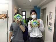 T・K様(2021年09月04日 エールーム上野ご利用)の画像