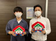 D・Y様(2021年09月06日 アクセス新宿ご利用)の画像