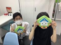 Y・T様(2021年09月06日 エールーム上野ご利用)の画像