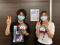 O・Y様(2021年09月07日 アクセス新宿ご利用)の画像