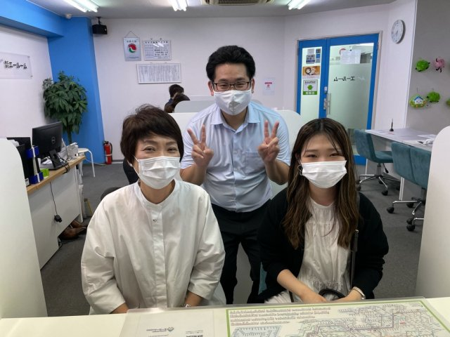 Y・A様(2021年09月07日 エールーム五反田ご利用)の画像