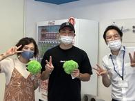 K・Y様(2021年09月07日 エールーム船橋店ご利用)の画像