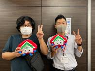 Y・S様(2021年09月09日 アクセス新宿ご利用)の画像