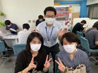 Y・K様(2021年09月11日 エールーム五反田ご利用)の画像