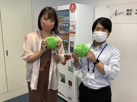 M・T様(2021年09月11日 エールーム船橋店ご利用)の画像