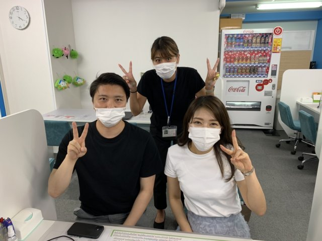 S・K様(2021年09月12日 エールーム五反田ご利用)の画像