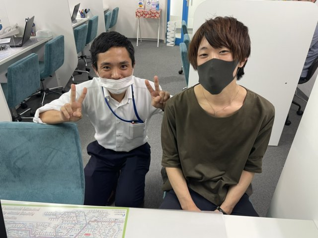 T・T様(2021年09月13日 エールーム五反田ご利用)の画像