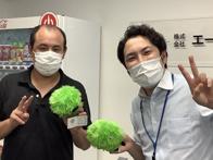 J・A様(2021年09月13日 エールーム船橋店ご利用)の画像