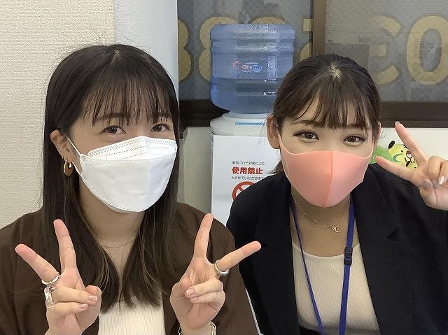 M・K様(2021年09月14日 エールーム錦糸町ご利用)の画像
