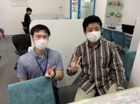 M・M様(2021年09月17日 エールーム五反田ご利用)の画像