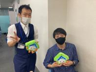 N・N様(2021年09月17日 エールーム新宿ご利用)の画像