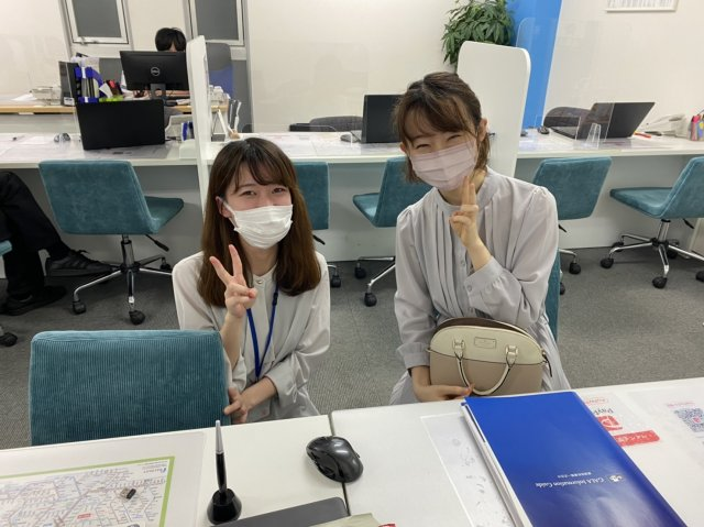 T・S様(2021年09月18日 エールーム五反田ご利用)の画像