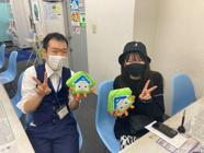 S・O様(2021年09月21日 エールーム新宿ご利用)の画像