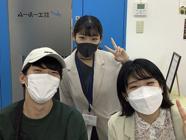 K・K様(2021年09月21日 エールーム錦糸町ご利用)の画像