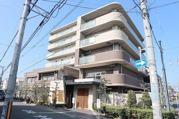 K様(R3/9/23)中古マンション売却の画像