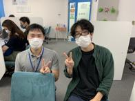 R・K様(2021年09月23日 エールーム五反田ご利用)の画像
