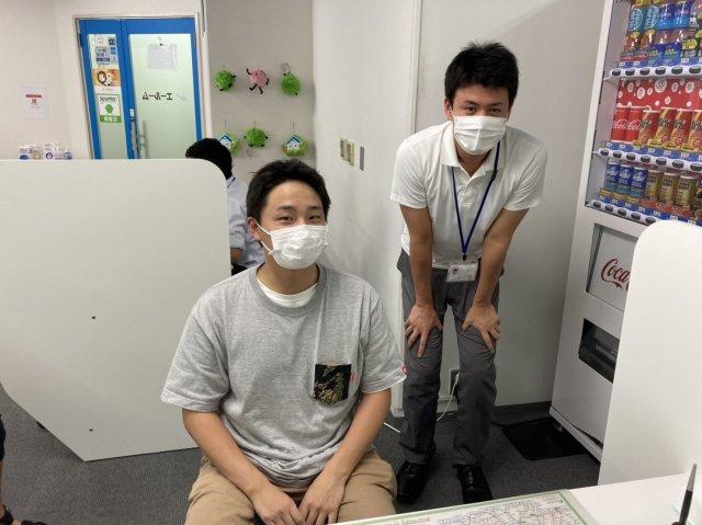 N・M様(2021年09月24日 エールーム五反田ご利用)の画像