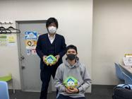 M・I様(2021年09月24日 エールーム新宿ご利用)の画像
