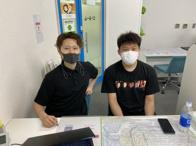 R・K様(2021年09月25日 エールーム五反田ご利用)の画像