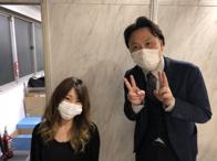 A・T様(2021年09月25日 プレミアムレントTOKYO新宿ご利用)の画像