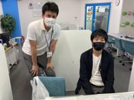 F・A様(2021年09月26日 エールーム五反田ご利用)の画像