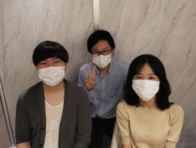 S・M様(2021年09月26日 プレミアムレントTOKYO新宿ご利用)の画像