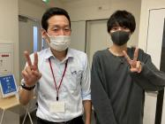A・K様(2021年09月27日 アクセス渋谷ご利用)の画像