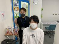 I・J様(2021年09月27日 エールーム五反田ご利用)の画像