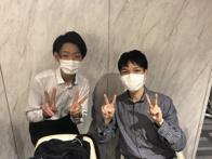 H・Y様(2021年09月27日 プレミアムレント新宿ご利用)の画像