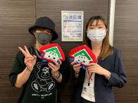 K・Y様(2021年09月28日 アクセス新宿ご利用)の画像