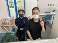 T・N様(2021年09月28日 エールーム五反田ご利用)の画像