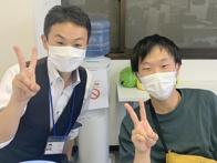 Y・E様(2021年09月28日 エールーム錦糸町ご利用)の画像