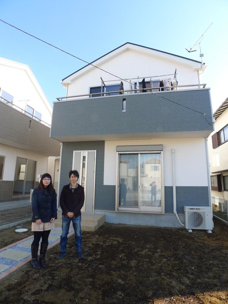 平塚市須賀 N様の画像