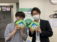 H・I様(2021年09月30日 エールーム新宿ご利用)の画像